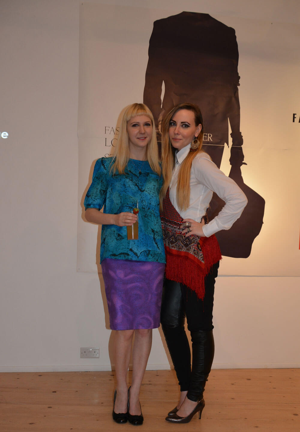 Fashionstyleologer Book Launch 2