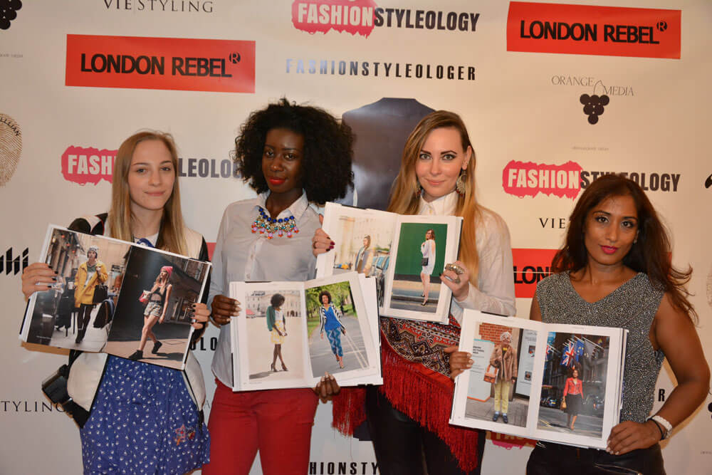 Fashionstyleologer Book Launch 3