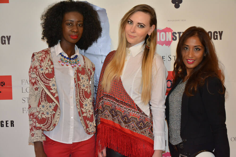 Fashionstyleologer Book Launch