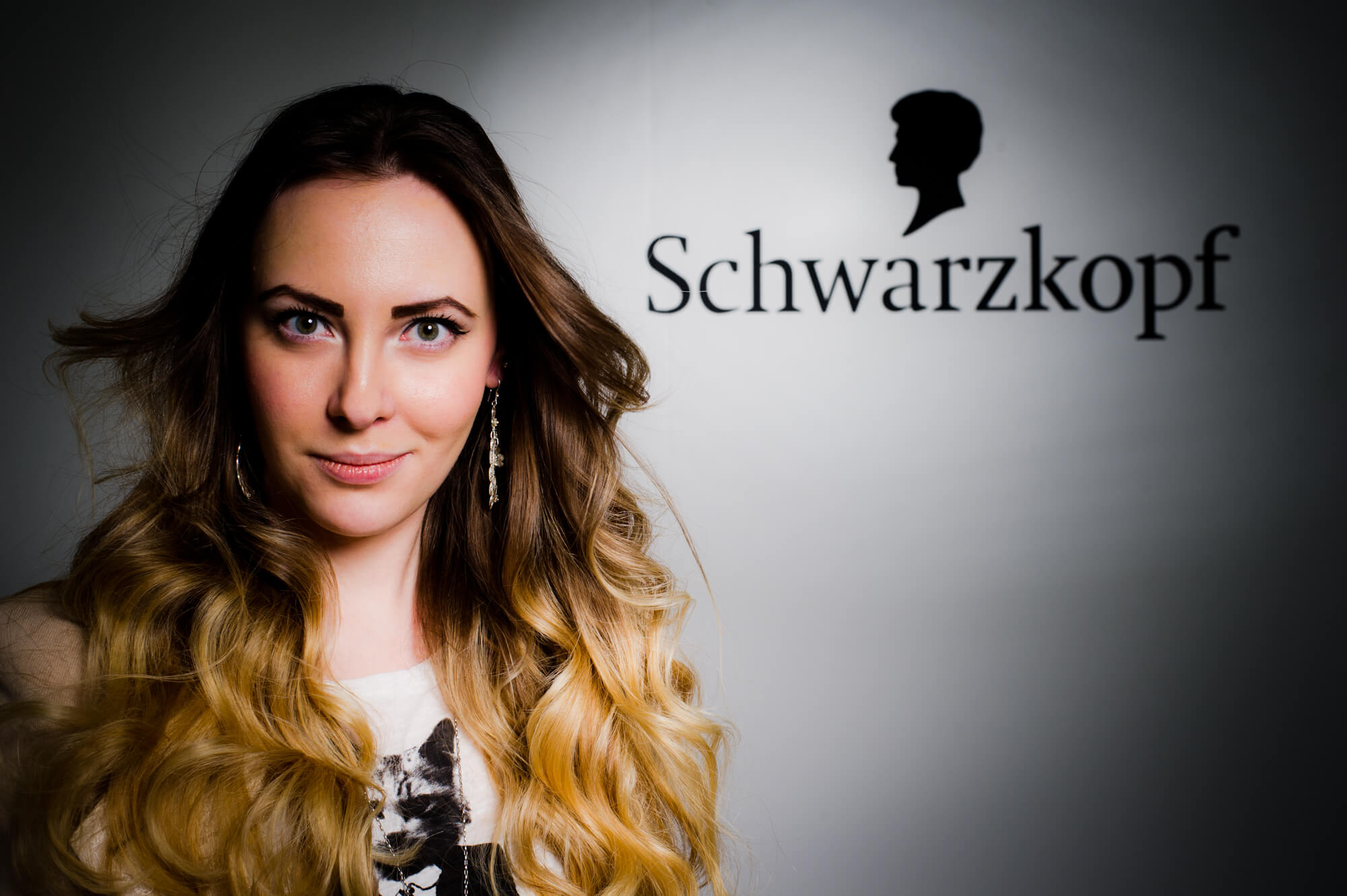 Edita at Schwarzkopf Press Day 2014