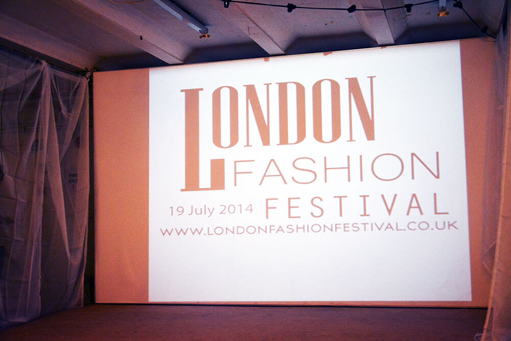 Edita at London Fashion Festival