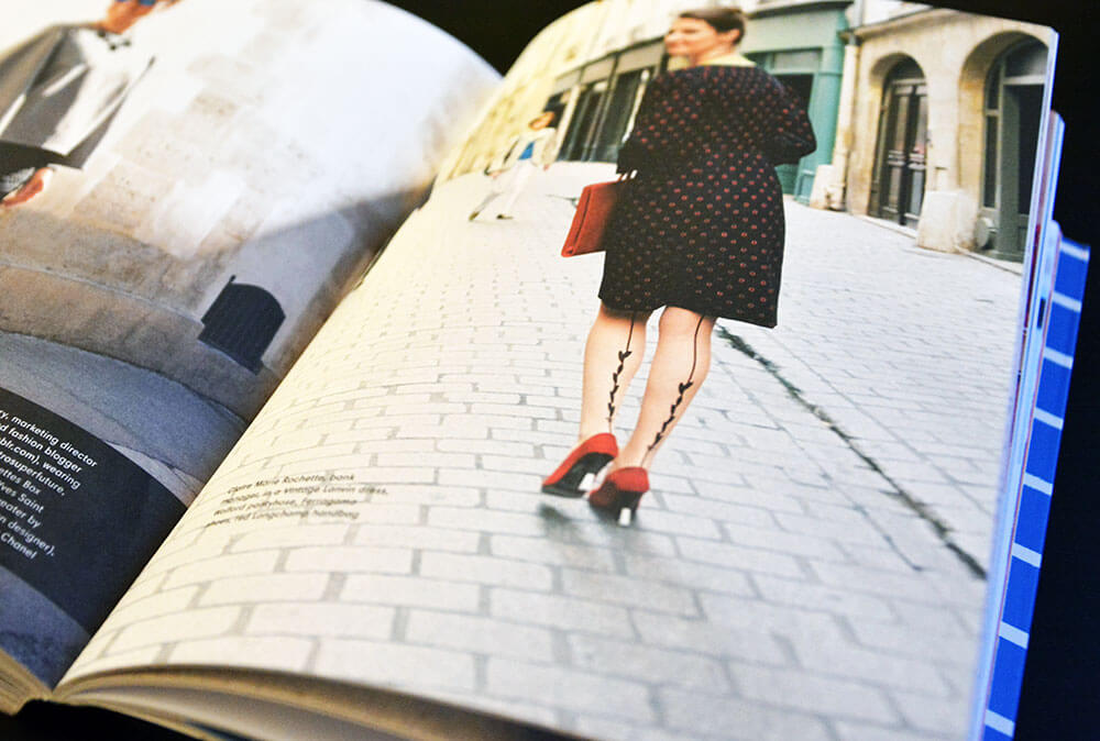 Paris Street Style Book The Image Kid Has It