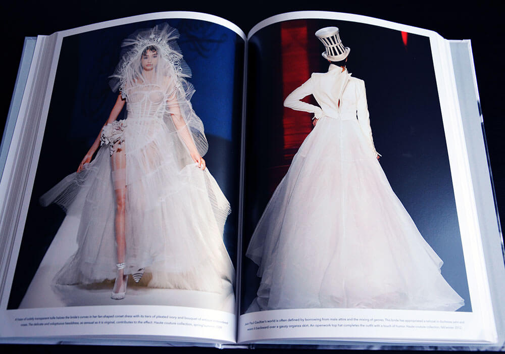 Edita reads - Couture Wedding Gowns 1