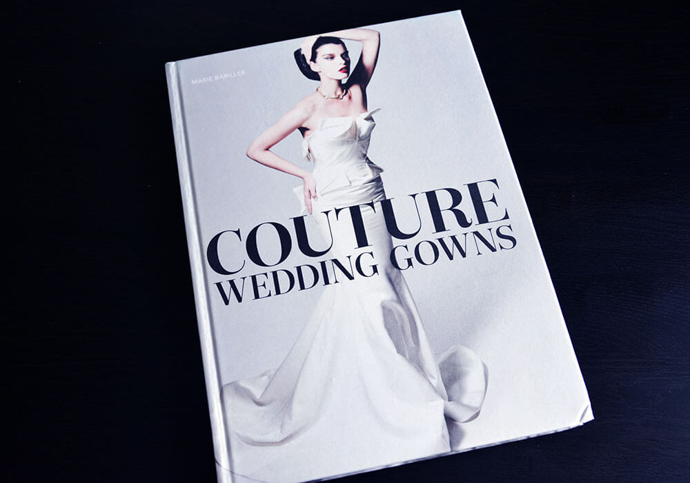 Edita reads - Couture Wedding Gowns 13