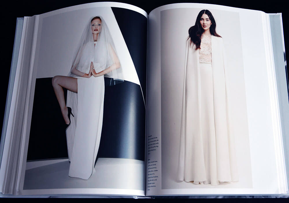 Edita reads - Couture Wedding Gowns 2