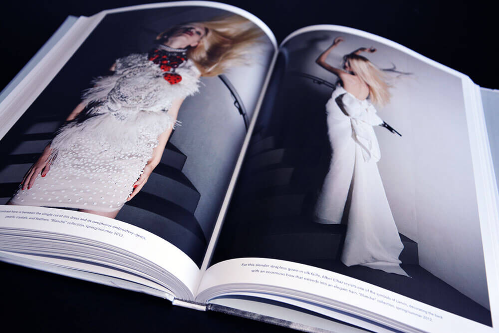 Edita reads - Couture Wedding Gowns 3