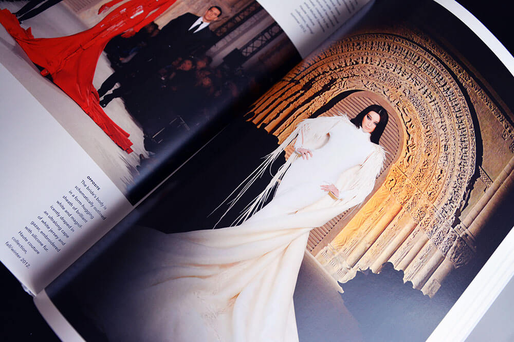 Edita reads - Couture Wedding Gowns 5
