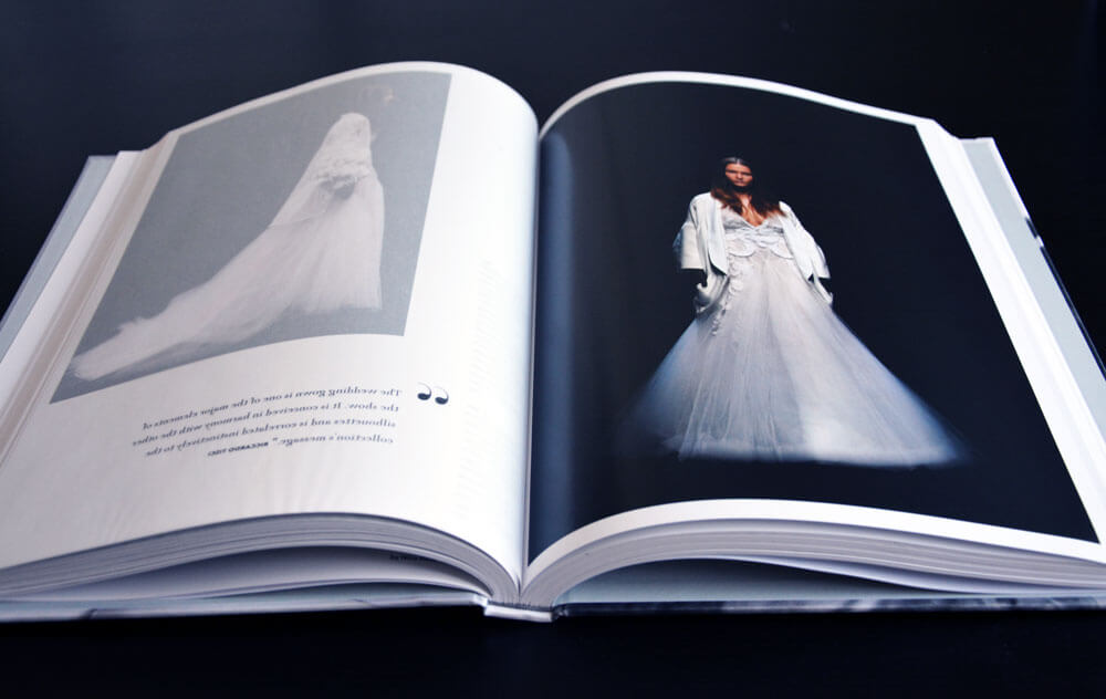 Edita reads - Couture Wedding Gowns