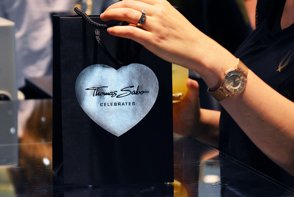 Edita at Thomas Sabo Launch Event 13