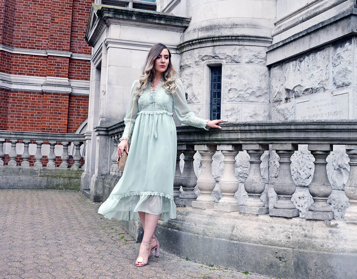 Fashion blogger outfit ideas
