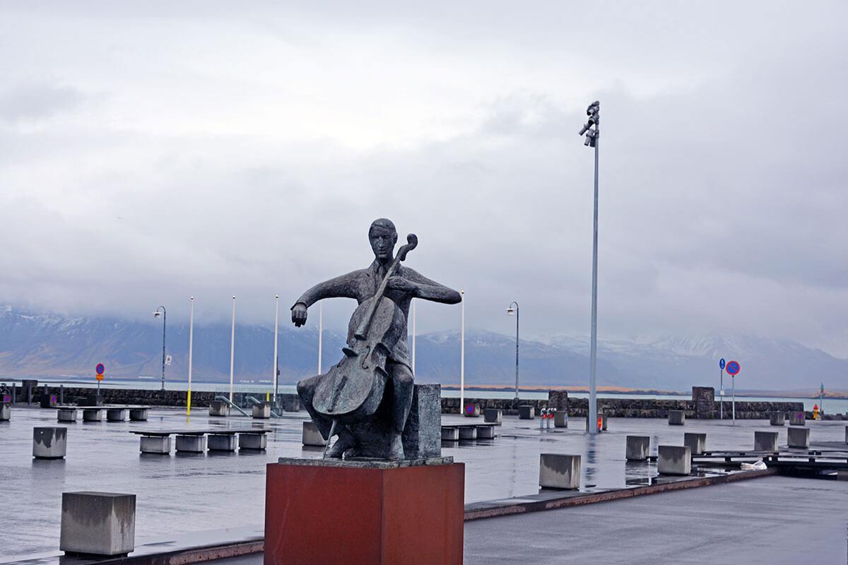 Edita in Iceland Travel Blogger